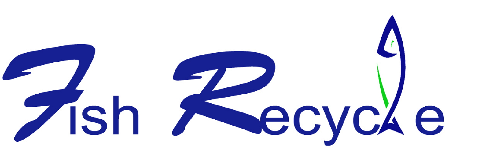 Fish Recycle Logo TW
